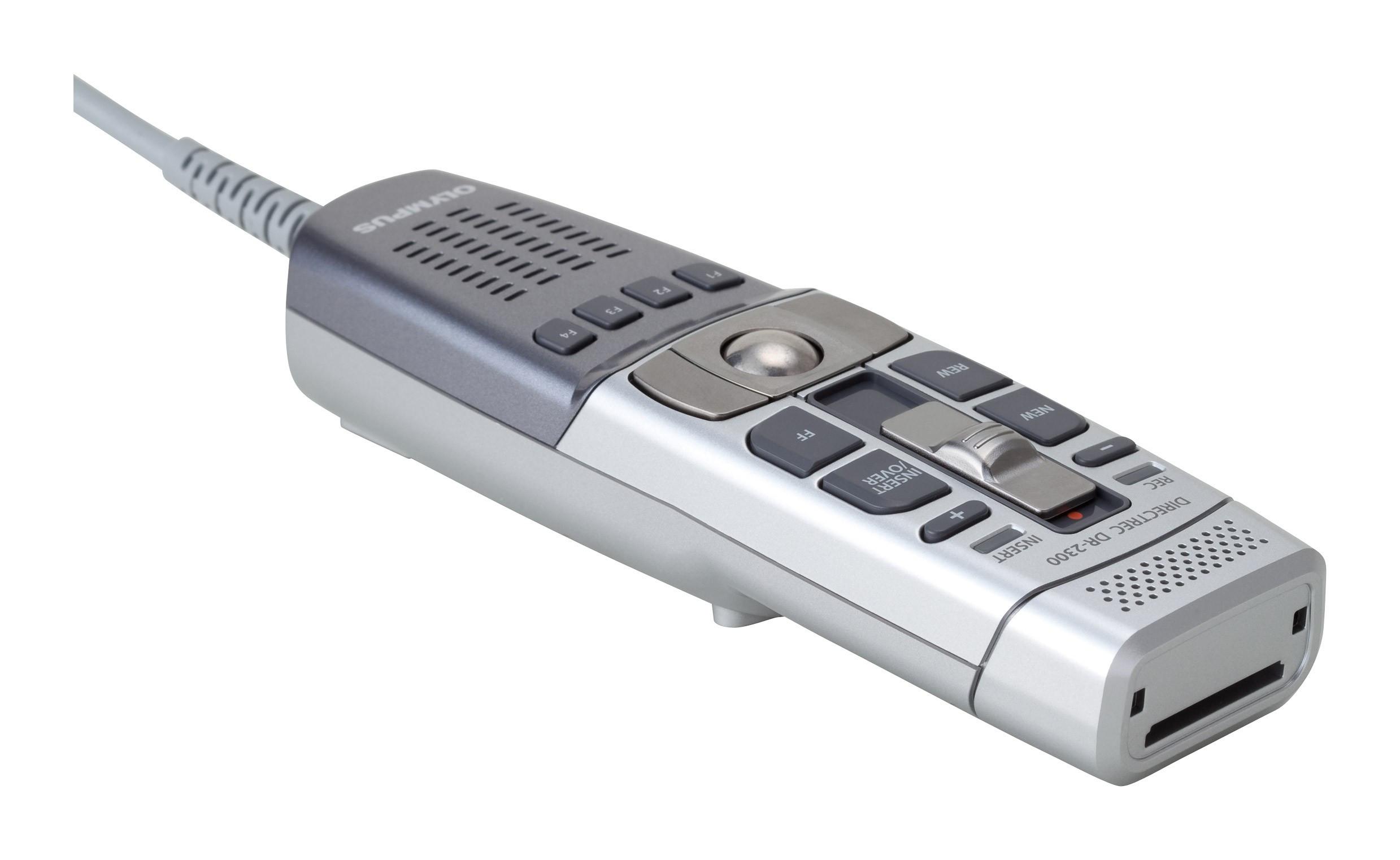 Olympus DR-2300 integrator