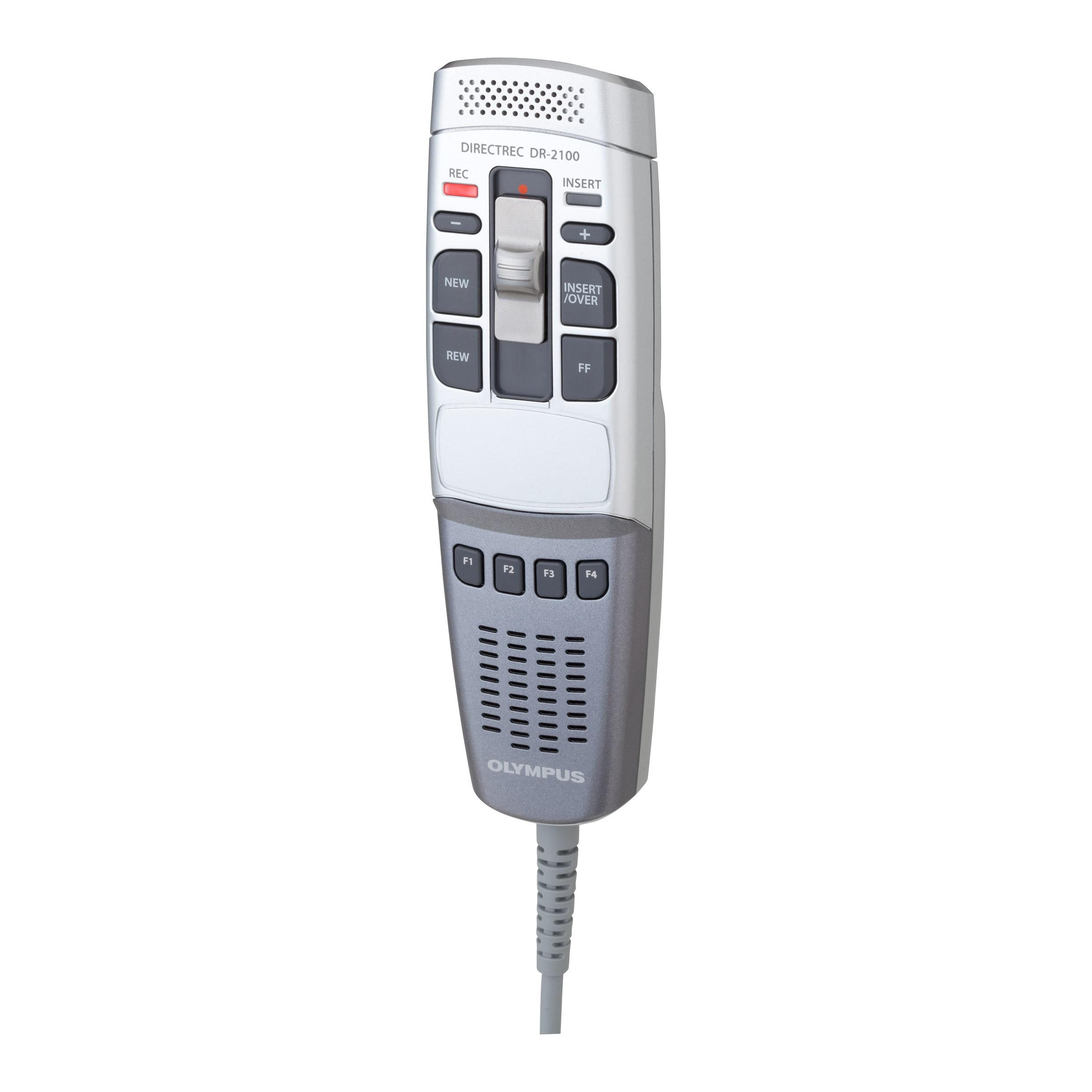 Olympus DR-2100 integrator