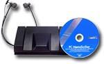 Sanyo FS-USB1 PC afskrivningssæt