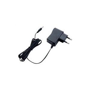 Jabra GO 6430 headset og Jabra GO 6470 headset 220 volt  strømforsyning med micro usb