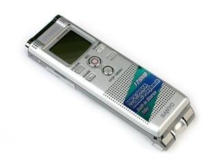 Sanyo ICR-B180NX diktafon