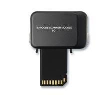 Olympus SC1 Stregkodeskannermodul til DS-5000iD / DS-5000