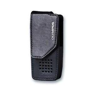 *udgået*Olympus læder etui til Olympus DS-3300 og Olympus DS-2300