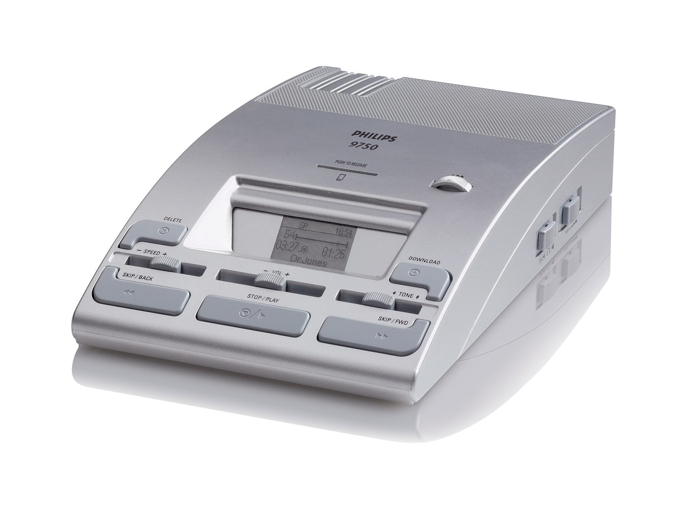 Philips DDT9750 digital desktop