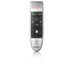Philips LFH3005 SpeechMike Air Exec tryk tast med SpeechExec Pro Dictate