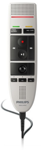 Philips LFH3210 SpeechMike III Classic INT Integrator Version