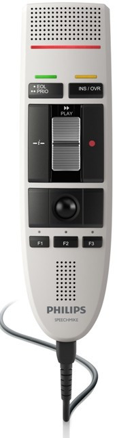 Philips LFH3220 SpeechMike III Classic PHI Integrator Version