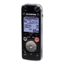 Olympus LS-3 diktafon