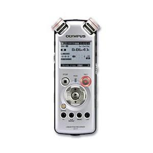 Olympus LS-11 diktafon