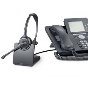 Plantronics CS 510 headset