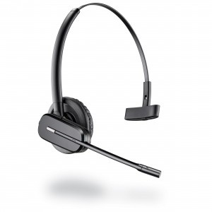 Plantronics CS 540 headset