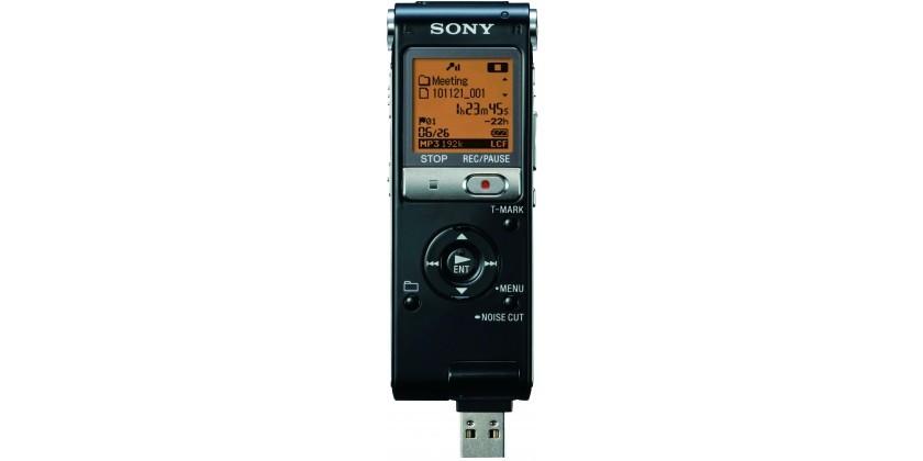 Sony ICD-UX513F diktafon