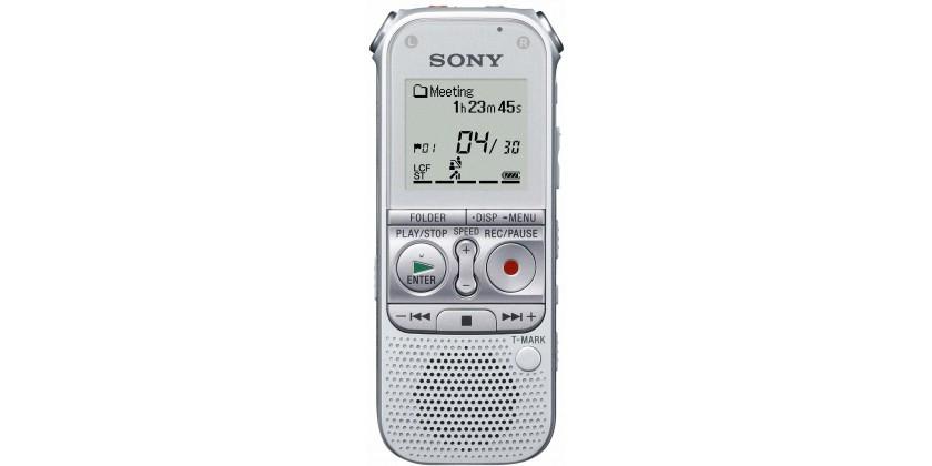 Sony ICD-AX412F diktafon