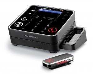 Plantronics Calisto P825-M speakerphone