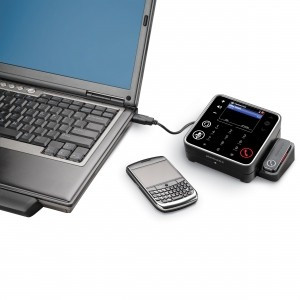 Plantronics Calisto P825-M speakerphone