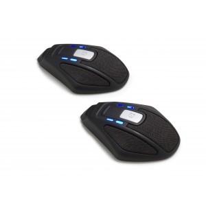 Ekstra mikrofoner til Konftel konferencetelefon 250 og Konftel 300 koneferencetelefon-serien