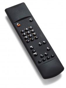 Fjernbetjening til Konftel konferencetelefon