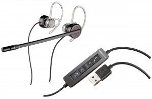 Plantronics Blackwire 435-M USB