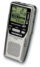 Olympus DS-2300 diktermaskine