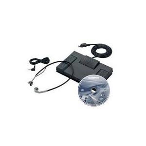 Olympus AS-4000 Transcription Kit