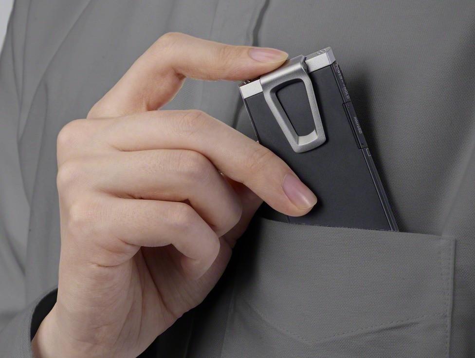 Sony ICD-TX50 diktafon