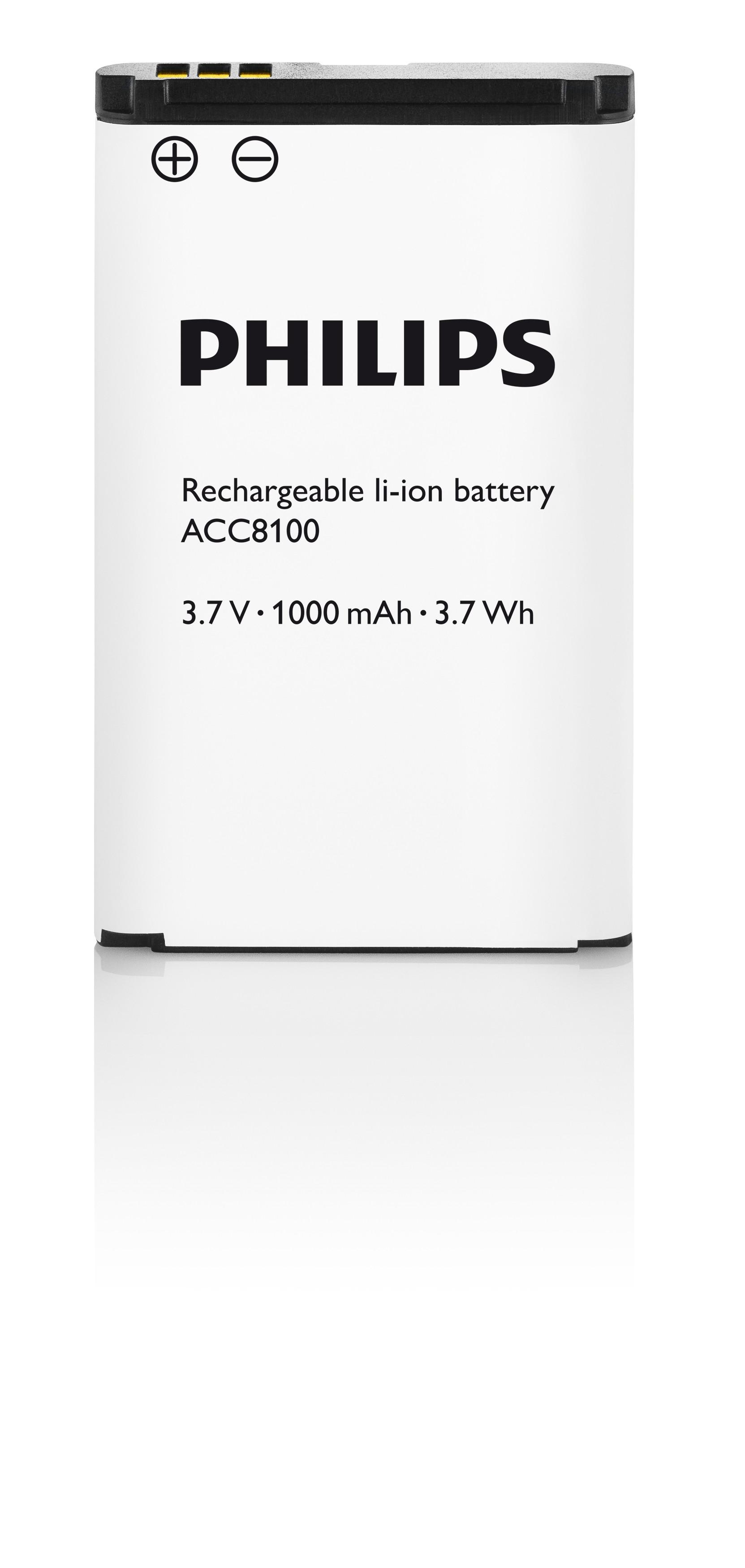 LI-ion batteri til DPM 600/7000/8000 www.sommer-as.dk