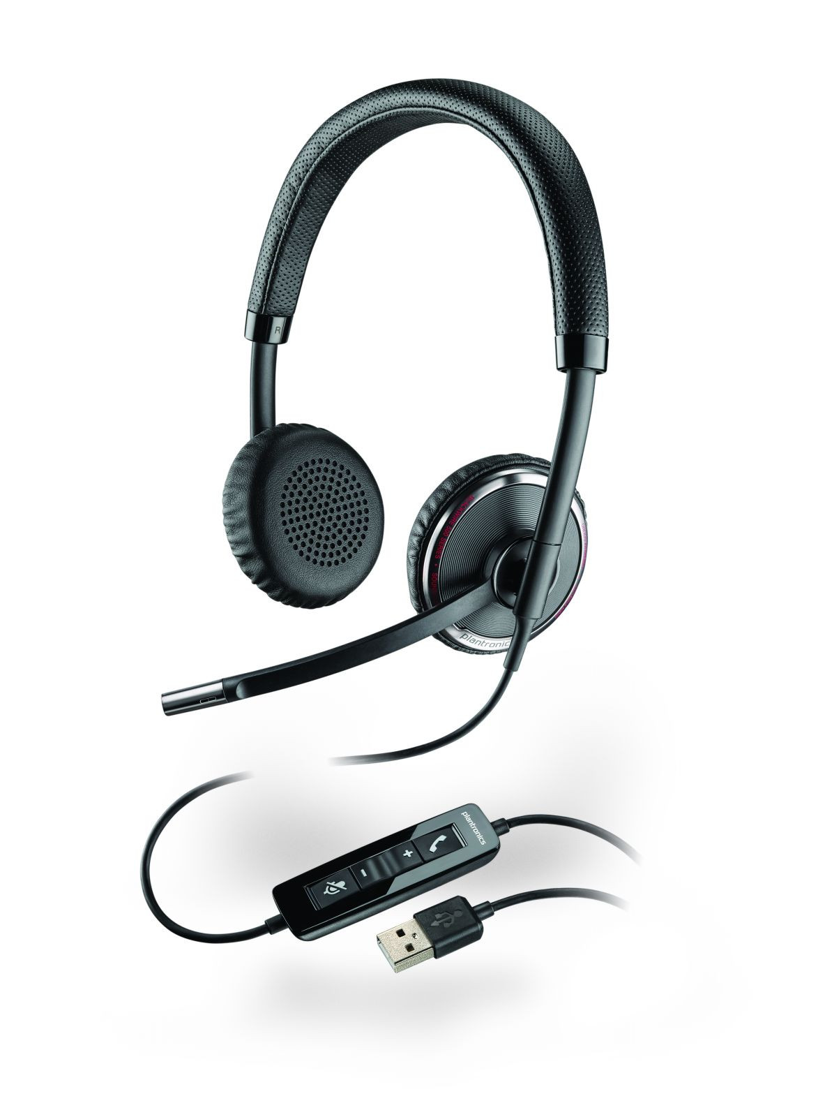Plantronics Blackwire C520-M