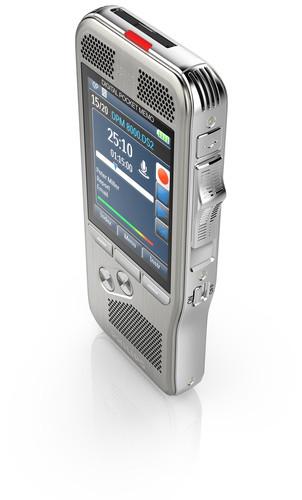 Philips DPM-8000 Digital Diktermaskine