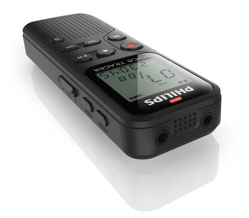 Philips DVT1100 billig diktafon