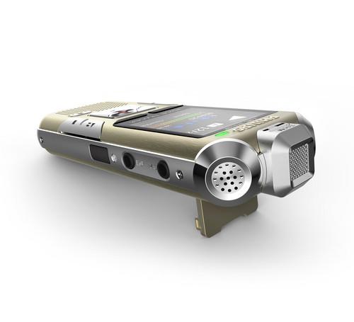 Philips DVT6500 diktafon backstand