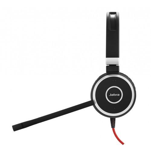 Jabra Evolve 40 MS Stereo profil