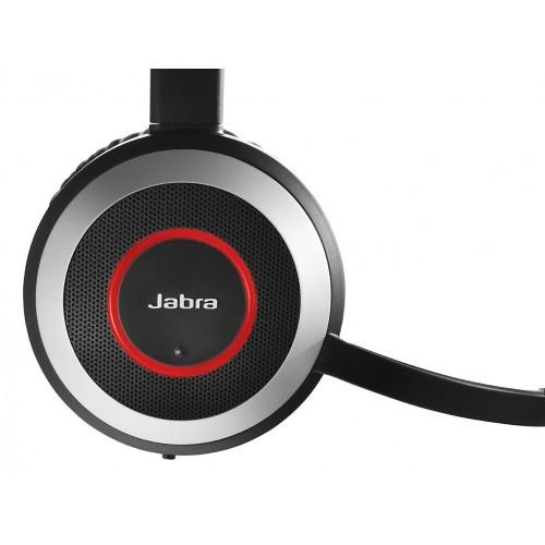 Jabra Evolve 80 UC Stereo busylight
