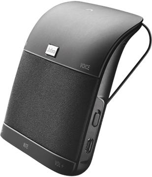 Jabra Freeway bluetooth speakerphone