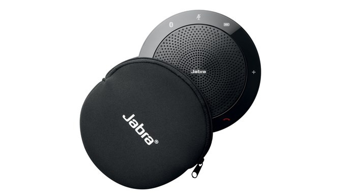 Jabra Speak 510+ konferencetelefon
