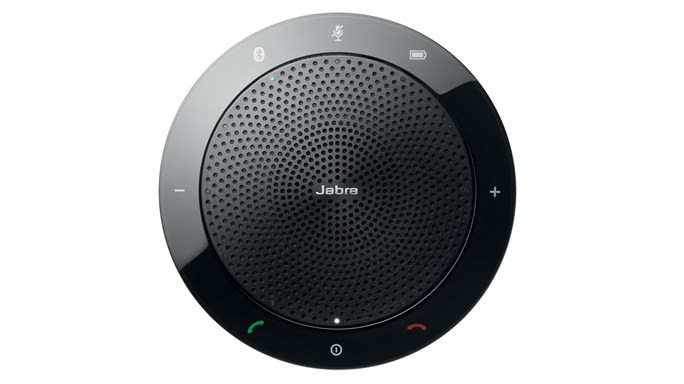Jabra Speak 510+ speakerphone