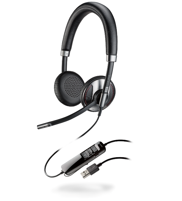 Plantronics Blackwire 725 Lync