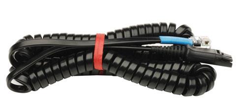Plantronics IX-399 QD til RJ-11 kabel