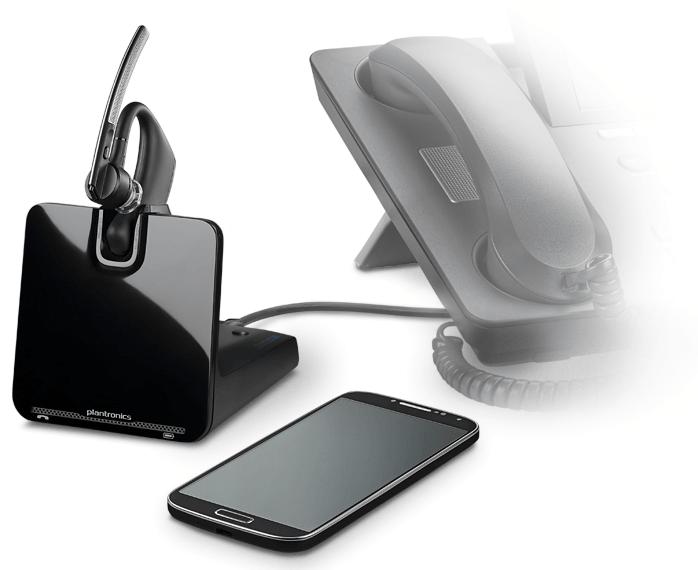 Plantronics Voyager Legend CS bordtelefon