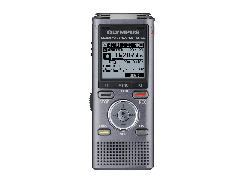 Olympus WS 832
