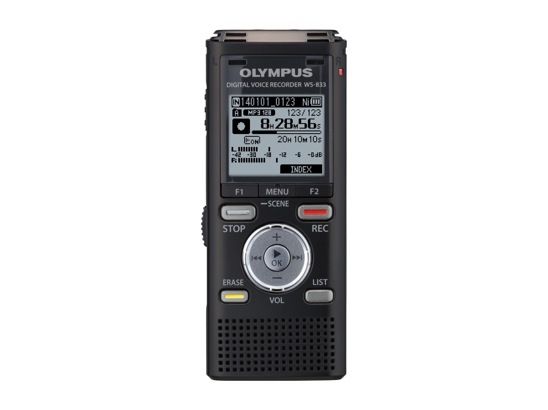 Olympus WS 833